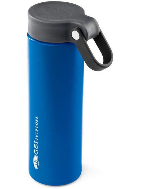 GSI Microlite 500 Twist - Gourde - bleu